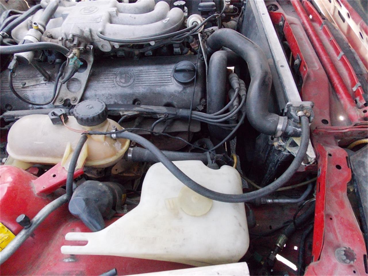 1986 BMW 3 Series (CC-1199008) for sale in Tucson, Arizona