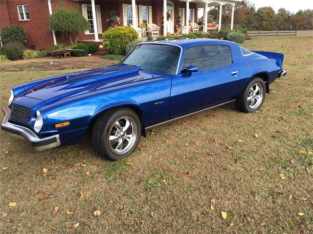 1975 Chevrolet Camaro (CC-1199015) for sale in Trenton , Tennessee