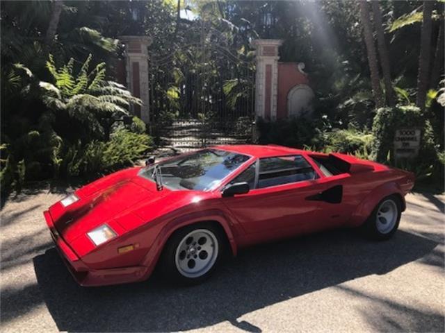 1982 Lamborghini Countach LP400 (CC-1199055) for sale in Astoria, New York