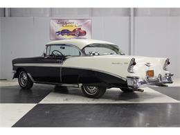 1956 Chevrolet Bel Air (CC-1199100) for sale in Lillington, North Carolina
