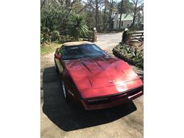1987 Chevrolet Corvette (CC-1199101) for sale in Mount Dora, Florida