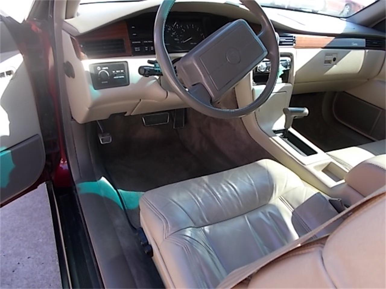 1993 Cadillac Eldorado (CC-1199112) for sale in Skiatook, Oklahoma