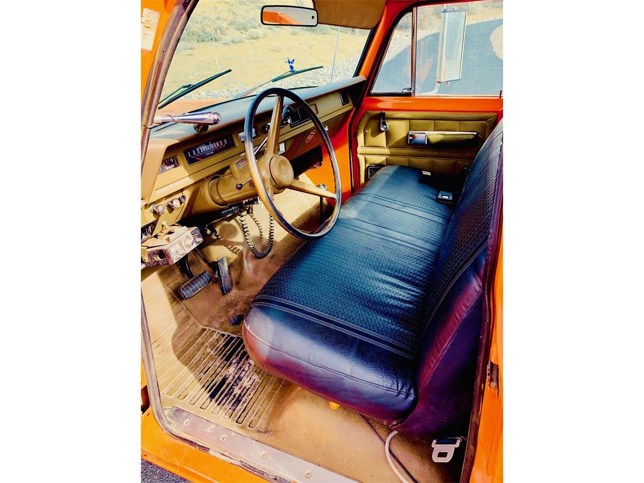 1974 International 1/2 Ton Pickup (CC-1199119) for sale in Montrose, Colorado