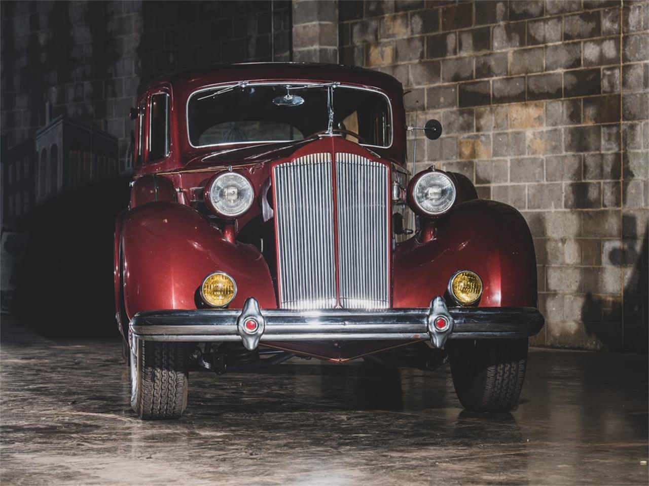 1937 Packard Twelve (CC-1199158) for sale in St Louis, Missouri