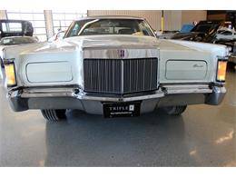 1971 Lincoln Continental Mark III (CC-1199241) for sale in Fort Worth, Texas