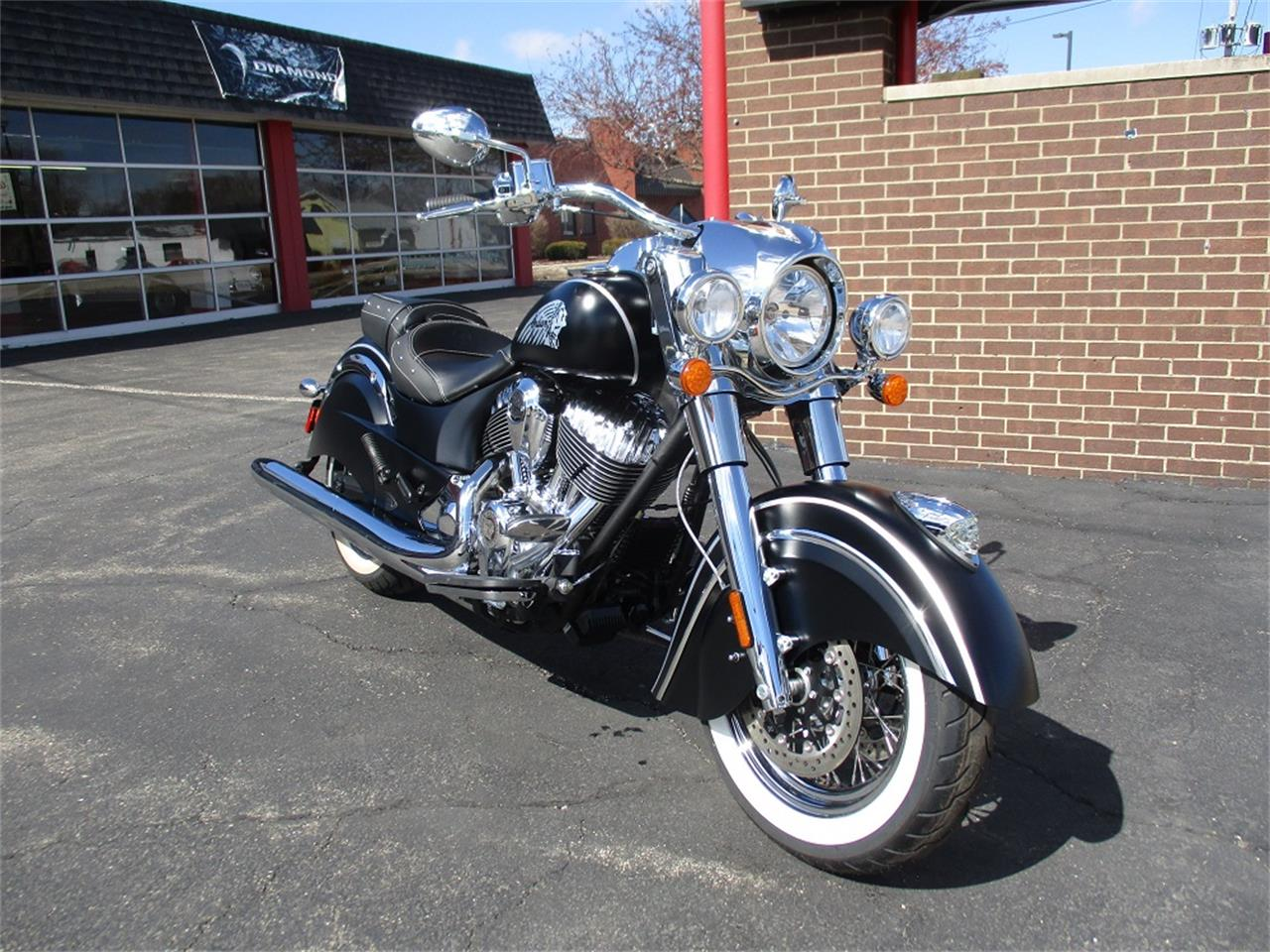2015 Indian Chief (CC-1199335) for sale in Sterling, Illinois