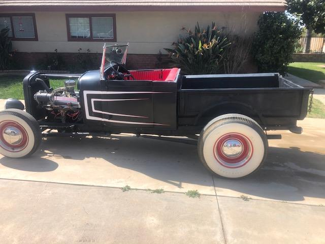1929 Ford Roadster (CC-1199337) for sale in Riverside, California