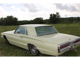 1966 Ford Thunderbird (CC-1199342) for sale in Olathe, Kansas