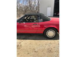 1992 Cadillac Allante (CC-1199352) for sale in Monticello, Iowa
