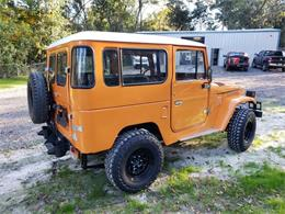 1977 Toyota Land Cruiser BJ40 (CC-1199356) for sale in Jacksonville, Florida
