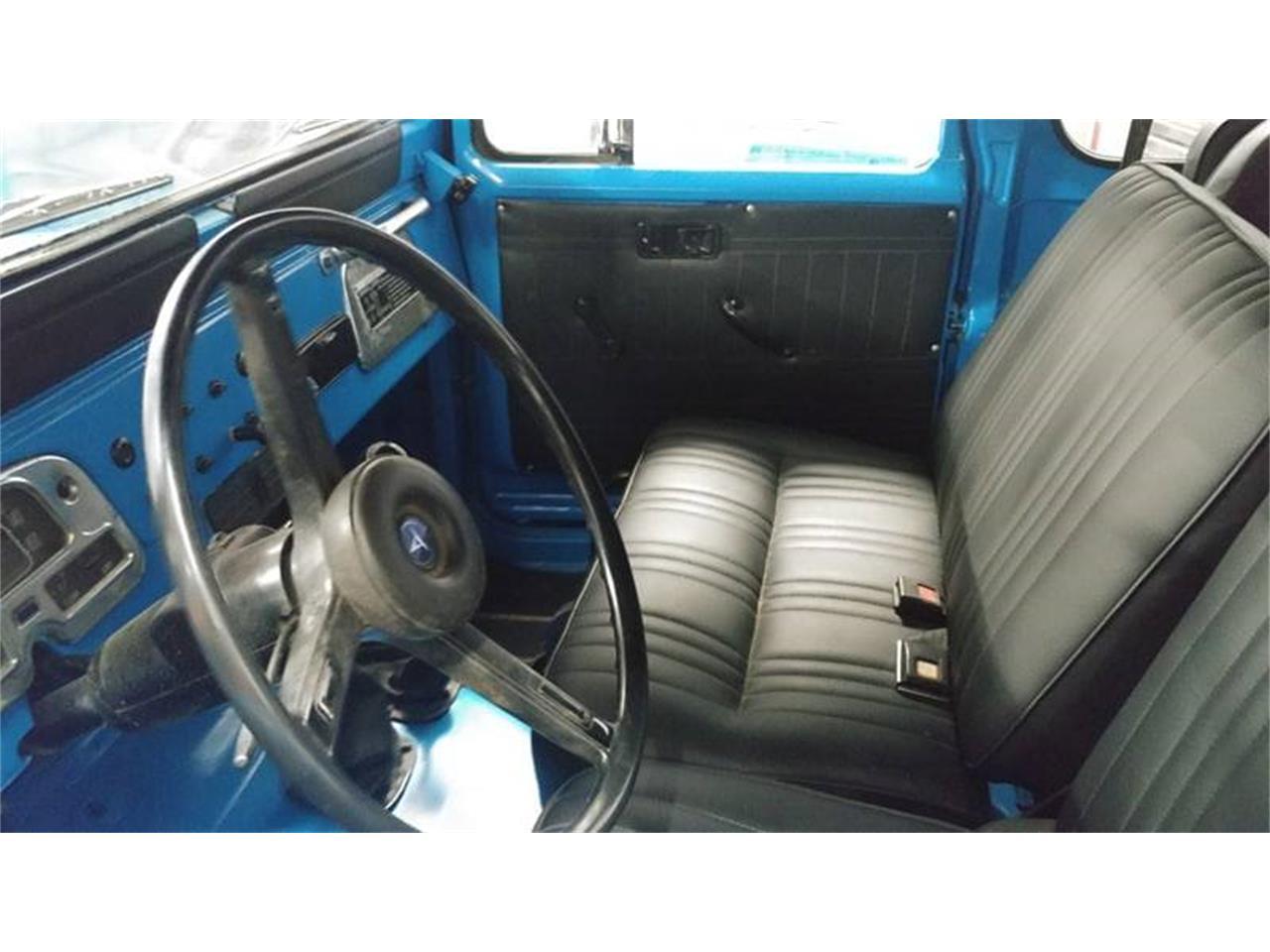 1975 Toyota FJ Cruiser (CC-1199360) for sale in Jacksonville, Florida