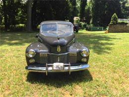 1941 Cadillac Series 62 (CC-1199363) for sale in middletown, New Jersey