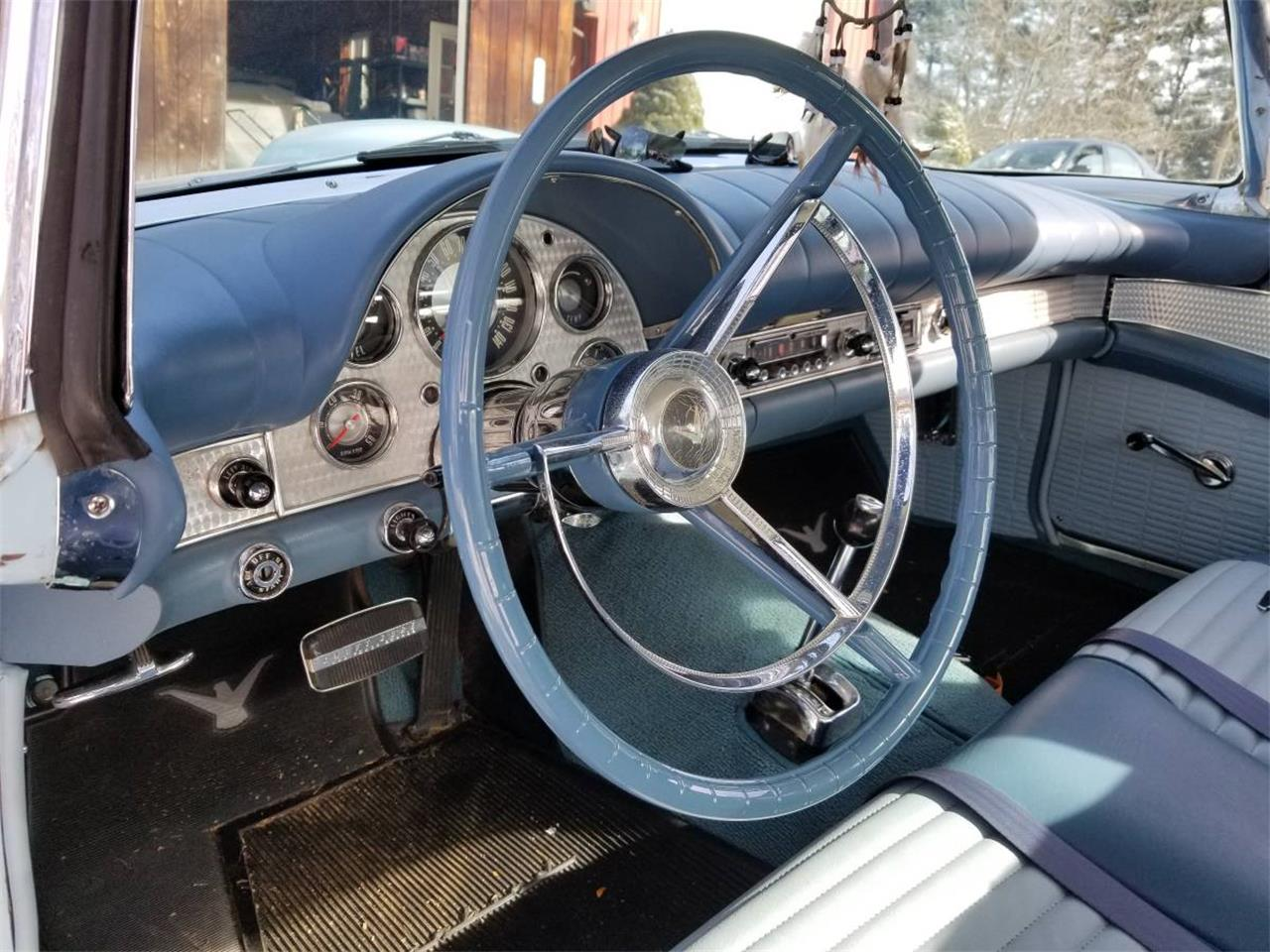 1957 Ford Thunderbird (CC-1199364) for sale in Cranberry Twp, Pennsylvania