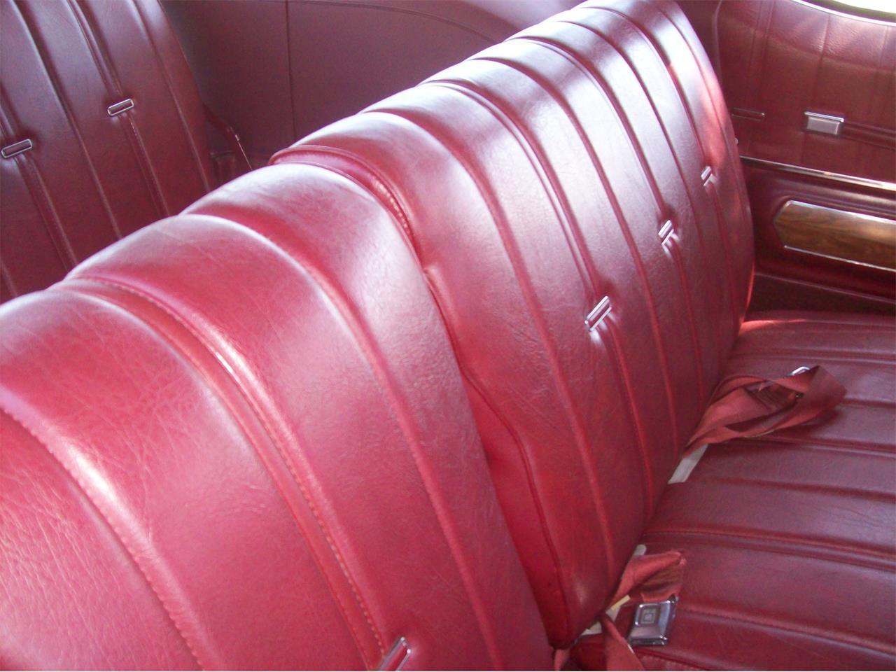 1973 Oldsmobile Custom Cruiser (CC-1199383) for sale in Tracy, California