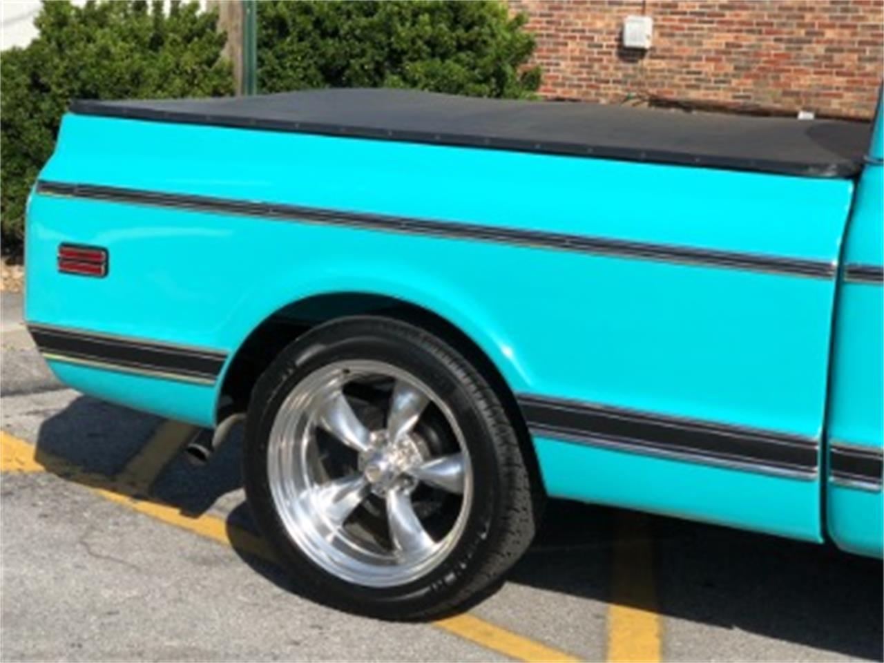1971 Chevrolet Pickup (CC-1199412) for sale in Mundelein, Illinois