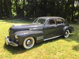 1941 Cadillac Series 62 (CC-1199477) for sale in West Pittston, Pennsylvania