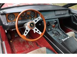 1973 Lamborghini Jarama 400 (CC-1199483) for sale in Astoria, New York