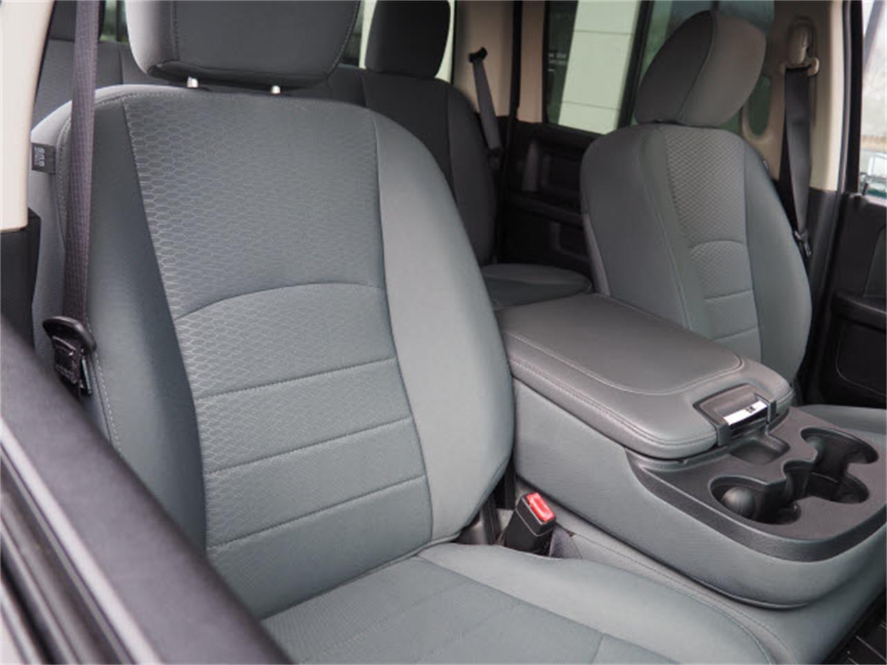 2015 Dodge Ram 1500 (CC-1199543) for sale in Marysville, Ohio