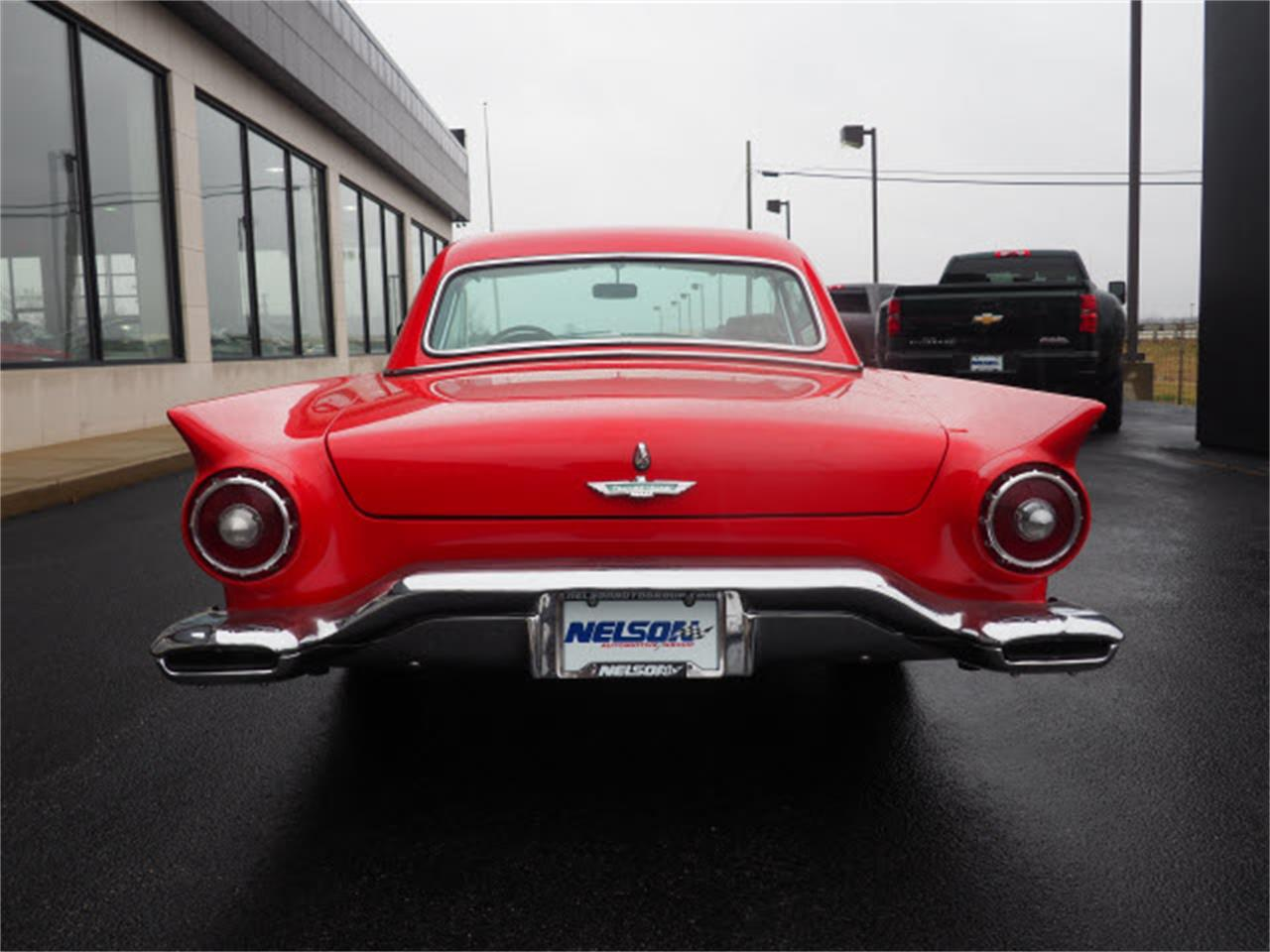 1957 Ford Thunderbird (CC-1199545) for sale in Marysville, Ohio