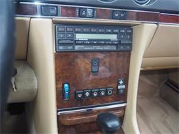1987 Mercedes-Benz 560SL (CC-1199553) for sale in Marysville, Ohio