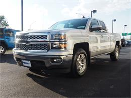 2015 Chevrolet Silverado (CC-1199554) for sale in Marysville, Ohio