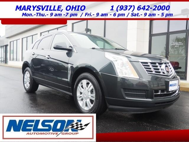 2015 Cadillac SRX (CC-1199557) for sale in Marysville, Ohio