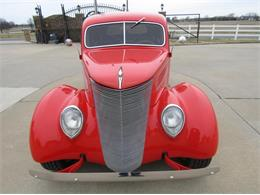 1937 Ford 5-Window Coupe (CC-1199566) for sale in Colcord, Oklahoma