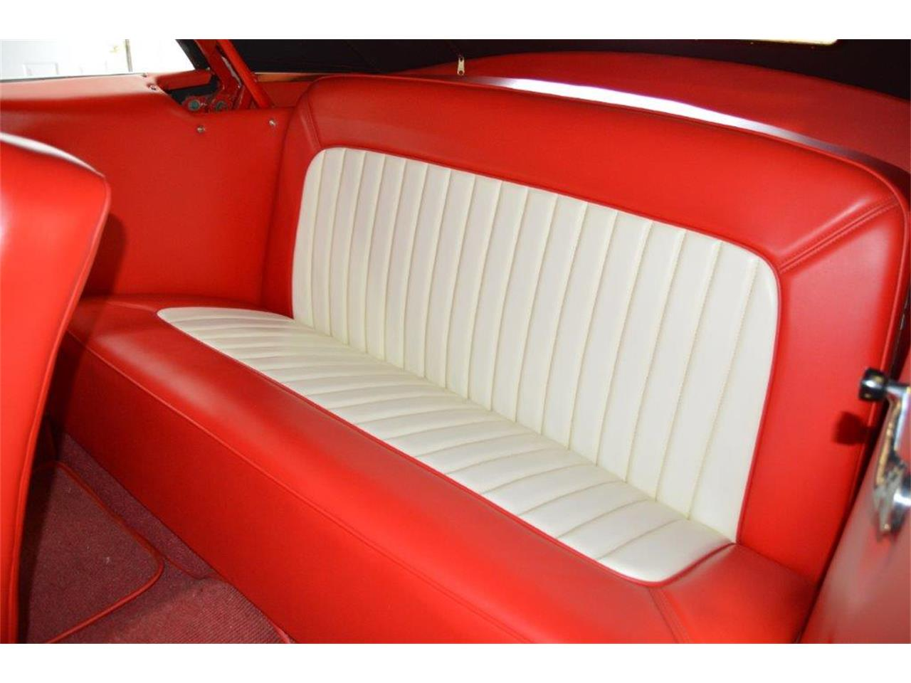 1951 Ford Convertible (CC-1199605) for sale in Loganville, Georgia
