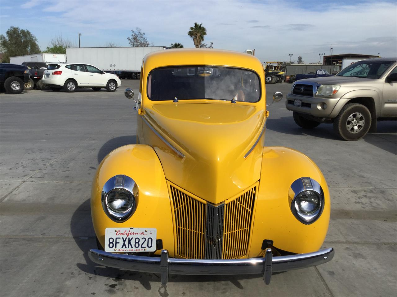 1940 Ford Sedan (CC-1199607) for sale in Bakersfield, California