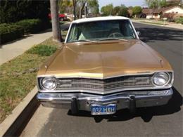 1973 Dodge Dart (CC-1199624) for sale in Goleta, California