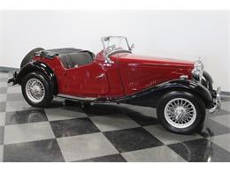 1950 MG TD for Sale | ClassicCars.com | CC-1199648