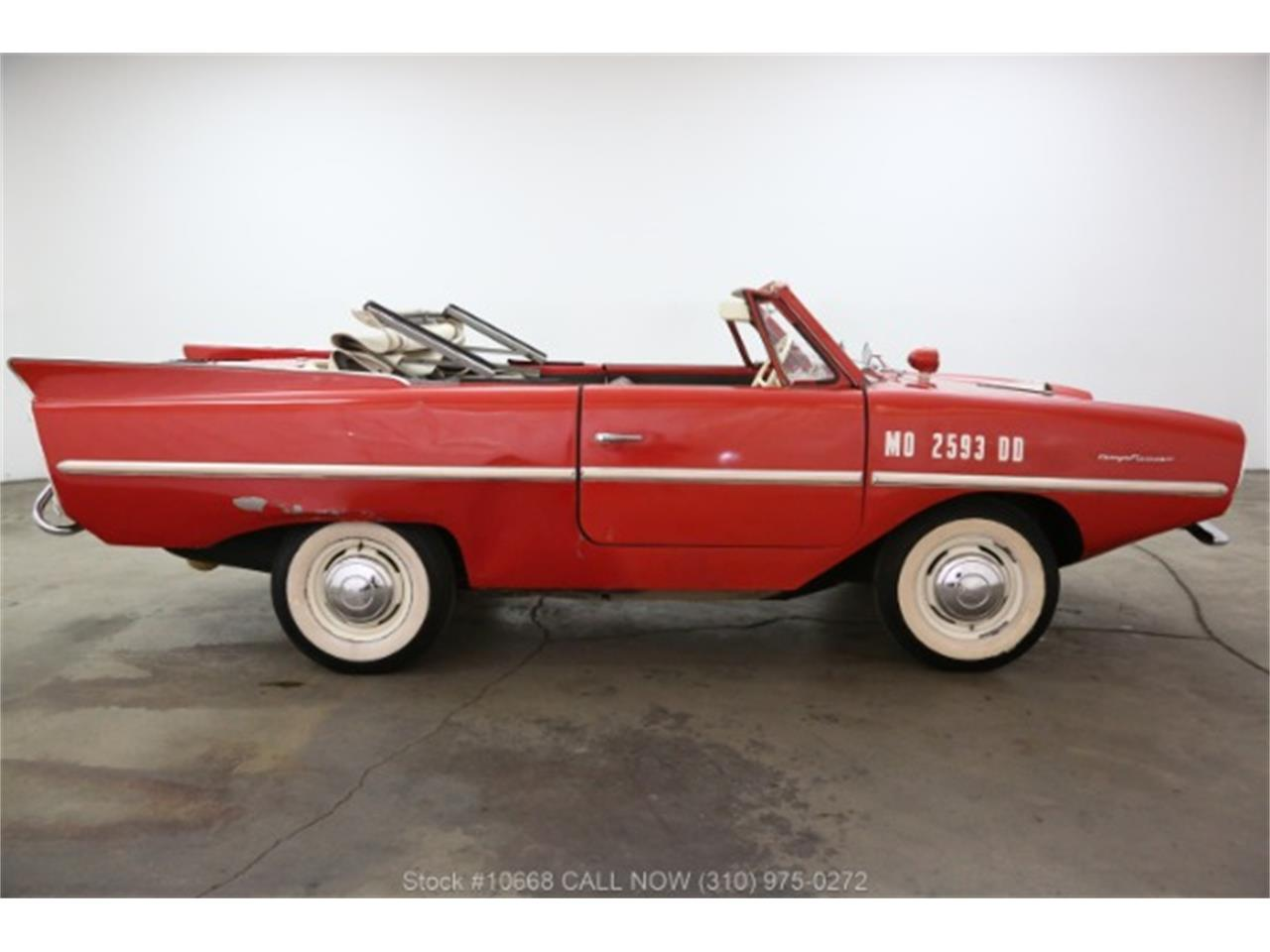 1963 Amphicar 770 (CC-1199678) for sale in Beverly Hills, California