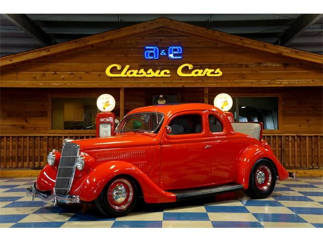 1935 Ford Coupe (CC-1199708) for sale in New Braunfels, Texas