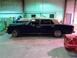 1988 Rolls-Royce Silver Spur (CC-1199729) for sale in Fargo, North Dakota