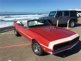 1968 Chevrolet Camaro RS/SS (CC-1199740) for sale in San Diego, California
