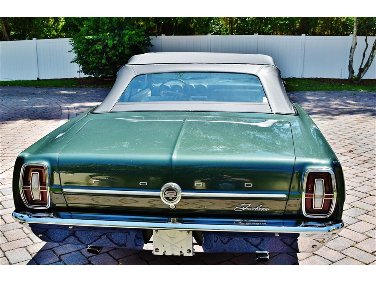 1968 Ford Torino (CC-1199759) for sale in Lakeland, Florida