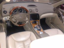2007 Mercedes-Benz SL-Class (CC-1199772) for sale in West Okoboji, Iowa