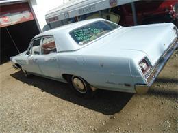 1969 Ford Custom (CC-1199811) for sale in Jackson, Michigan