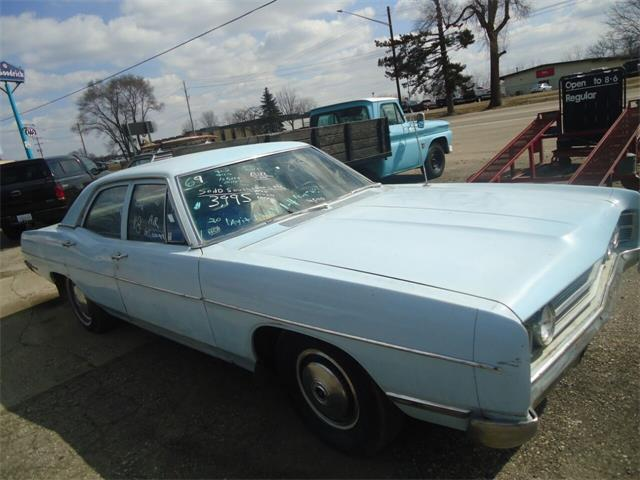 1969 Ford Custom (CC-1199811) for sale in Jackson, Michigan