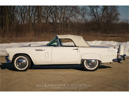 1956 Ford Thunderbird (CC-1199832) for sale in Island Lake, Illinois