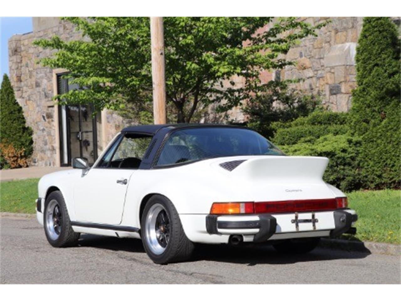 1974 Porsche 911 Carrera Targa (CC-1199862) for sale in Astoria, New York