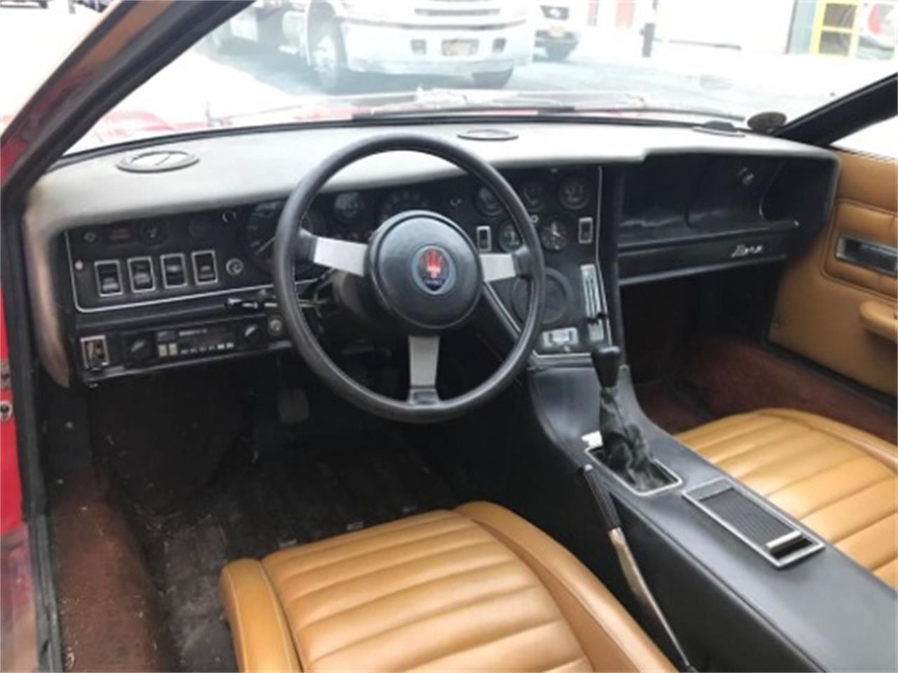 1974 Maserati Bora (CC-1199864) for sale in Astoria, New York