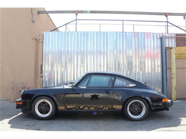 1975 Porsche 911 Carrera (CC-1199868) for sale in Astoria, New York