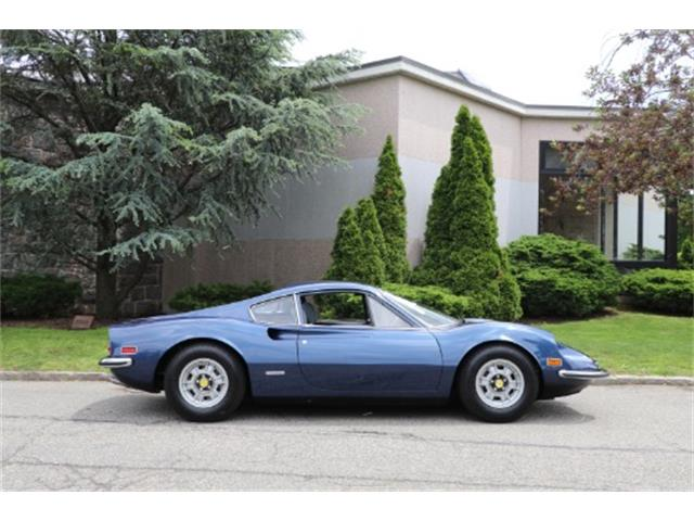 1972 Ferrari Dino 246 GT (CC-1199873) for sale in Astoria, New York