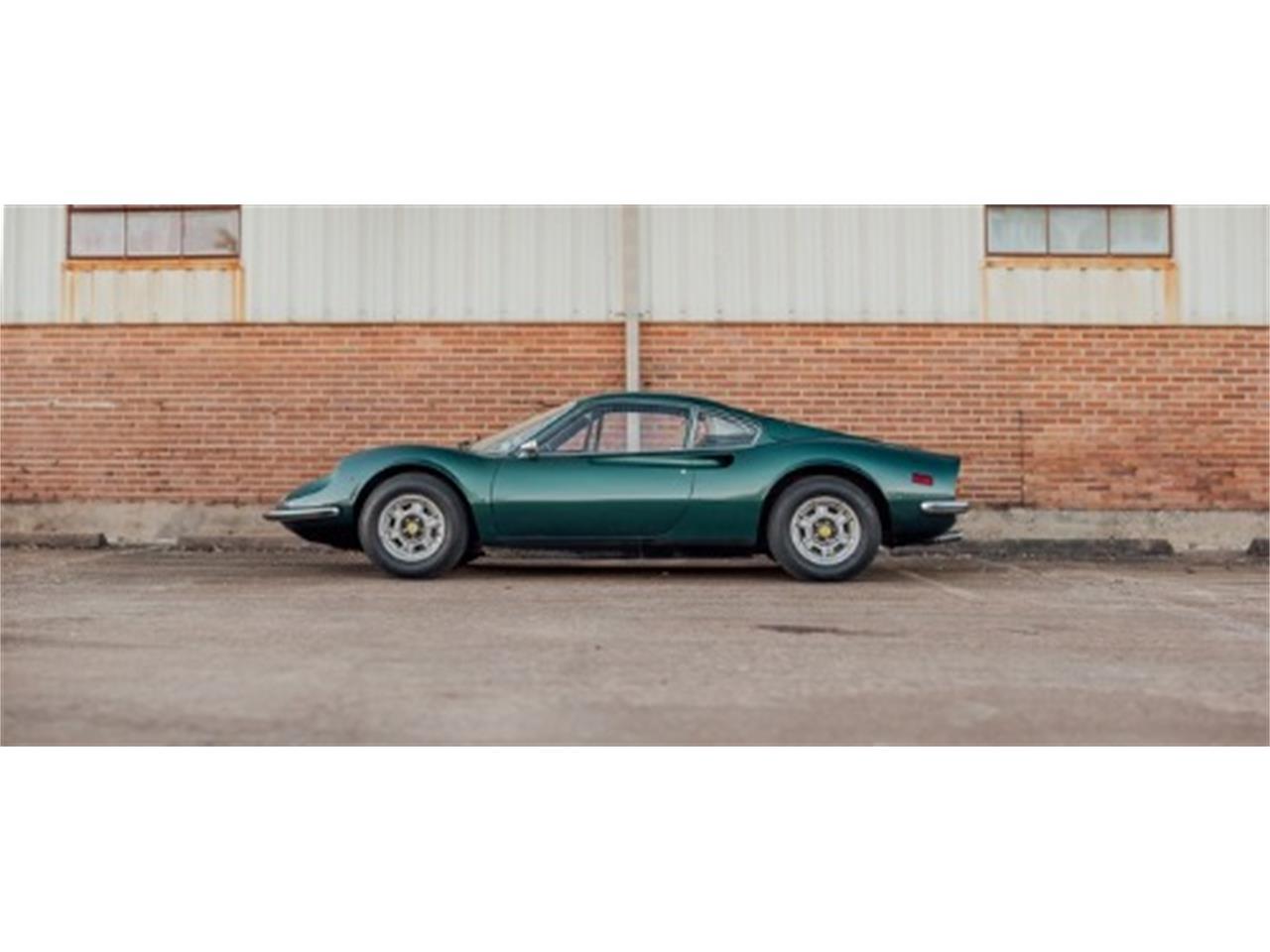 1973 Ferrari Dino 246 GT (CC-1199876) for sale in Astoria, New York