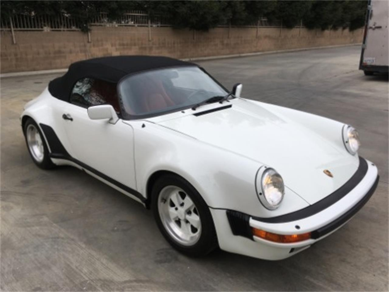 1989 Porsche 911 (CC-1199879) for sale in Astoria, New York