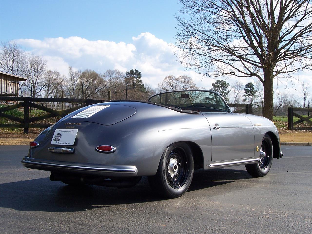 1957 Porsche 356 (CC-1199902) for sale in Alpharetta, Georgia