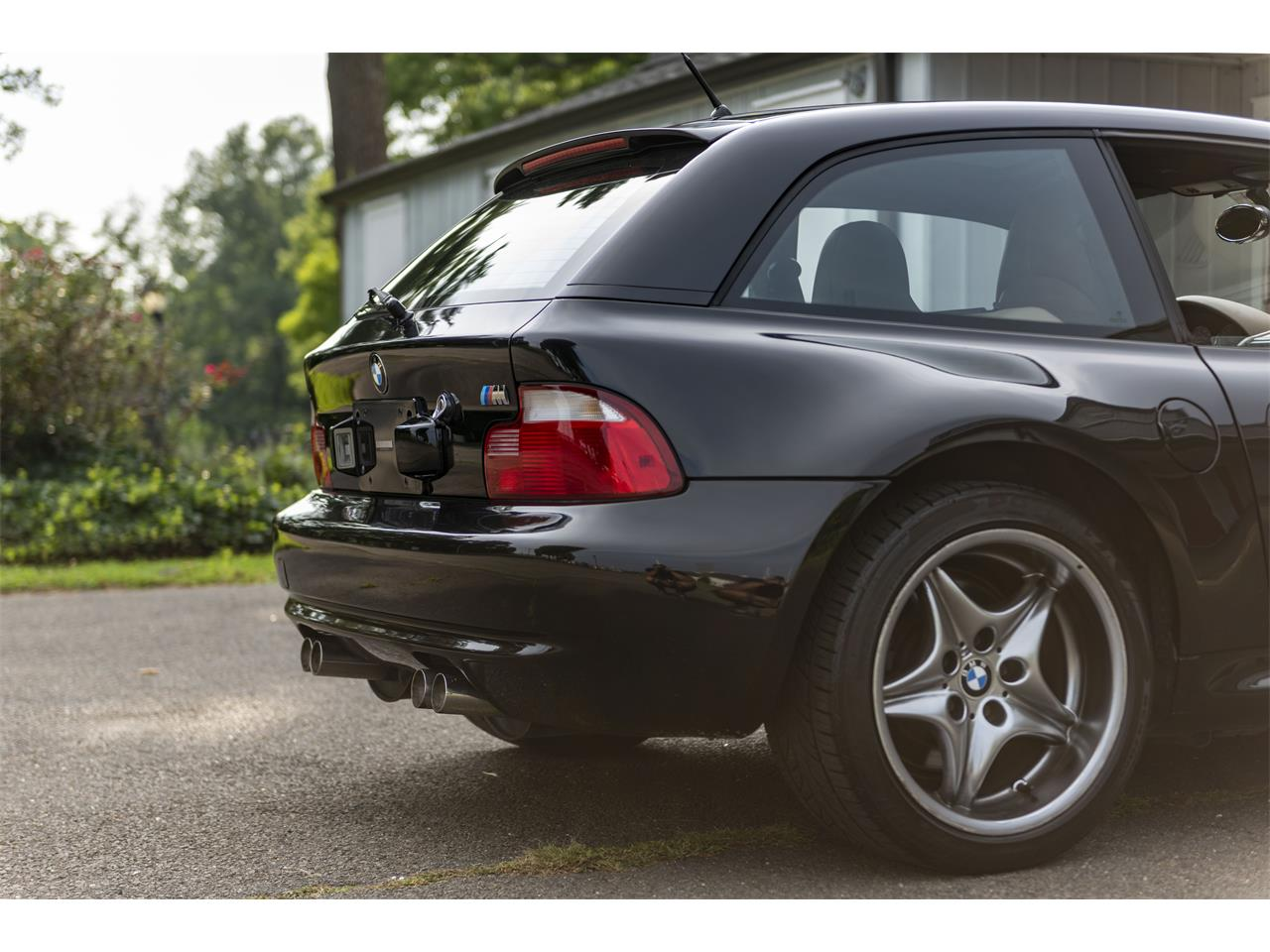 2002 BMW M Coupe (CC-1199915) for sale in Stratford , Connecticut