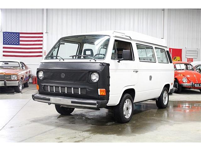 1983 Volkswagen Van (CC-1199924) for sale in Kentwood, Michigan