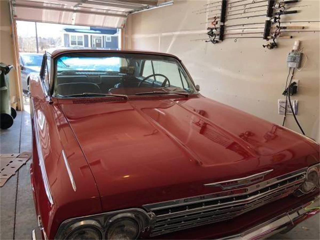 1962 Chevrolet Impala (CC-1199943) for sale in Long Island, New York